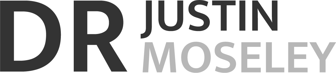 Dr. Justin Moseley